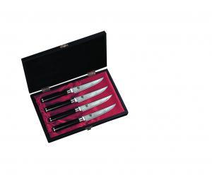 Shun Steak Knife 4pcs