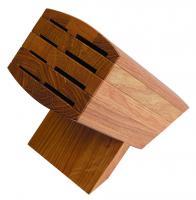 Wasabi - bambusový blok na 8 nožů Wasabi - bambusový blok na 8 nožů