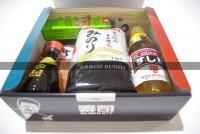 Wasabi Sushi Box Wasabi Sushi Box